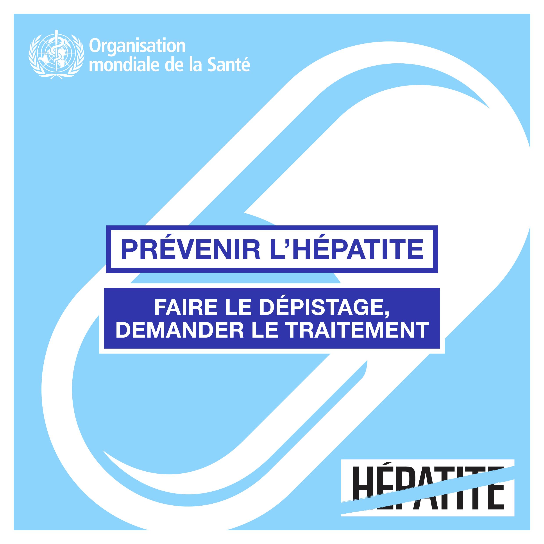 Prévenir l'hépatite, 1. Faire le dépistage, demander le traitement - image/jpeg