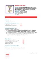 """Fiche descriptive de l'outil  """"Ado sexo"""" - application/pdf"""