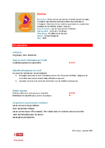 Fiche descriptive - Shalimar - application/pdf