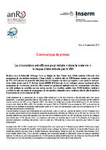 """La circoncision est efficace pour réduire """"dans la vraie vie"""" le risque d'être infecté par le VIH - application/x-pdf"""
