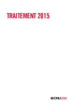 Traitement 2015 rapport Onusida - application/x-pdf
