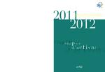 Agence nationale de recherche sur le sida et les hépatites virales : 2011-2012, rapport d'activité - application/x-pdf