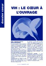 VIH : le cœur à l'ouvrage - application/x-pdf
