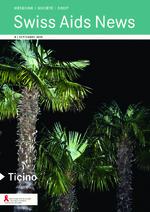 Swiss Aids News n° 3/2013 Ticino - application/x-pdf