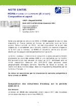 MDMA, poudre et comprimé - application/x-pdf