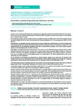 Connaissances, opinions et utilisation des préservatifs dans la population générale adulte de Guadeloupe, Martinique et Guyane : évolutions 2004-2011 - application/x-pdf