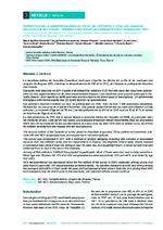 Estimation de la séroprévalence du HIH et de l'hépatite C chez les usagers de drogues en France : premiers résultats de l'enquête ANRS-Coquelicot 2011 - application/x-pdf