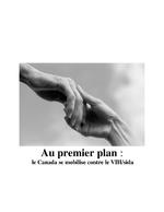 Au premier plan : le Canada se mobilise contre le sida - application/x-pdf