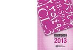 Statistiques sanitaires mondiales 2013 - application/x-pdf