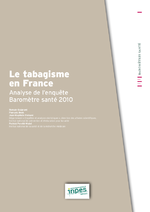 Le tabagisme en France - application/x-pdf