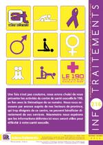 Info Traitements n° 216 Le 190, centre de santé sexuelle - application/x-pdf