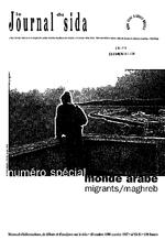 Journal du sida (Le). n° 92 - 93  - application/x-pdf