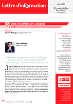 Lettre d'information. n° 105 - application/pdf