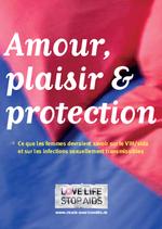 Amour, plaisir et protection : ce que les femmes devraient savoir sur le VIH/sida et sur les infections sexuellement transmissibles - application/x-pdf