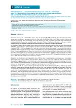 Progression de la vouverture vaccinale vis-à-vis de l'hépatite B chez les usagers de susbstances psychoactives suivis par le réseau des microstructures médicales d'Alsace, 2009-2012 - application/x-pdf