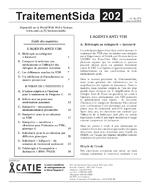 TraitementSida n° 202 Agents anti-VIH ; virus de l'hépatite C - application/x-pdf
