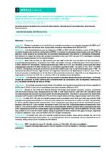Prévalence, morbidité et mortalité associées aux hépatites B et C chroniques dans la population hospitalisée en France, 2004-2011 - application/x-pdf