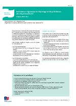 Indicateurs régionaux de dépistage et de prévalence des hépatites B et C : France 2010-2012 - application/x-pdf