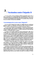 Vaccination contre l'hépatite B (Rapport d'experts 2014 Chapitre 3) - application/x-pdf