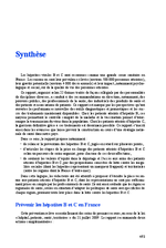 Synthèse (Rapport d'experts 2014) - application/x-pdf