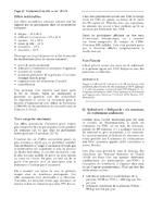 Sofosbuvir + lédipasvir : six semaines de traitement seulement - application/x-pdf