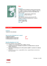 Fiche descriptive - Kusa - application/x-pdf