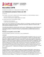 Les traitements actuels et futurs du CMV - application/x-pdf