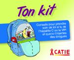Ton kit : conseils pour prendre soin de toi si tu as l'hépatite C ou le VIH et que tu t'injectes des drogues - application/x-pdf