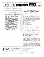 TraitementSida n° 203 Questions se rapportant au cerveau - application/x-pdf