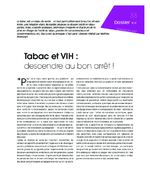 Tabac et VIH : descendre au bon arrêt ! - application/x-pdf