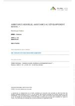 Assistance sexuelle, assistance au développement sexuel ? - application/x-pdf