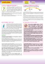 Eviplera® : emtricitabine, ténofovir disoproxil, rilpivirine - application/x-pdf