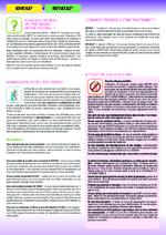 Infocarte 3 Kivexa® (abacavir + lamivudine) + Reyataz® (atazanavir) - application/x-pdf