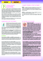 Infocarte 4 Kivexa® (abacavir + lamivudine) + Sustiva® (éfavirenz) - application/x-pdf