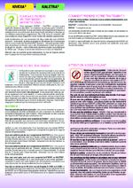 Infocarte 14 Kivexa® abacavir + lamivudine + Kaletra® lopinavir + ritonavir - application/x-pdf