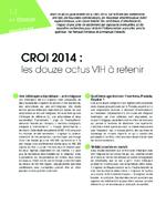 CROI 2014 : les douze actus VIH à retenir - application/x-pdf