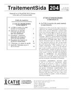 TraitementSida n° 204 VIH et problèmes cérébraux - application/x-pdf