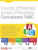 Messages clés sur l'hépatite C Il existe différentes sortes d'hépatites : connaissez l'abc - application/x-pdf