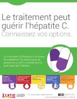 Messages clés sur l'hépatite C Le traitement peut guérir l'hépatite C : connaissez vos options - application/x-pdf