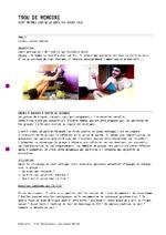 Trou de mémoire : fiche d'animation - application/x-pdf
