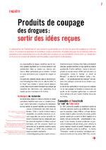 Produits de coupage des drogues : sortir des idées reçues - application/x-pdf