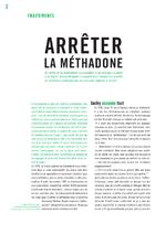 Arrêter la méthadone - application/x-pdf