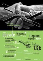 Swaps n° 43 Quel statut pour la buprénorphine ? - application/x-pdf