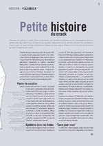 Petite histoire du crack - application/x-pdf