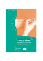 Les risques infectieux liés à l'usage de drogues par voie intraveineuse : état des connaissances septembre 2001 - application/x-pdf