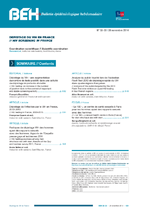 BEH  Vol 2014 n° 32-33 Dépistage du VIH en France - application/x-pdf