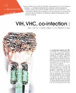 VIH, VHC, co-infection : les infos clefs des conférences - application/x-pdf