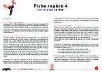 Fiche repère 4 : vivre avec le VIH - application/x-pdf