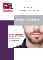Actions traitements : association de patients pour les patients et leurs proches - application/x-pdf