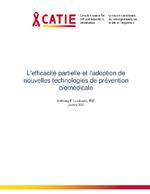 L'efficacité partielle et l'adoption de nouvelles technologies de prévention biomédicale - application/x-pdf